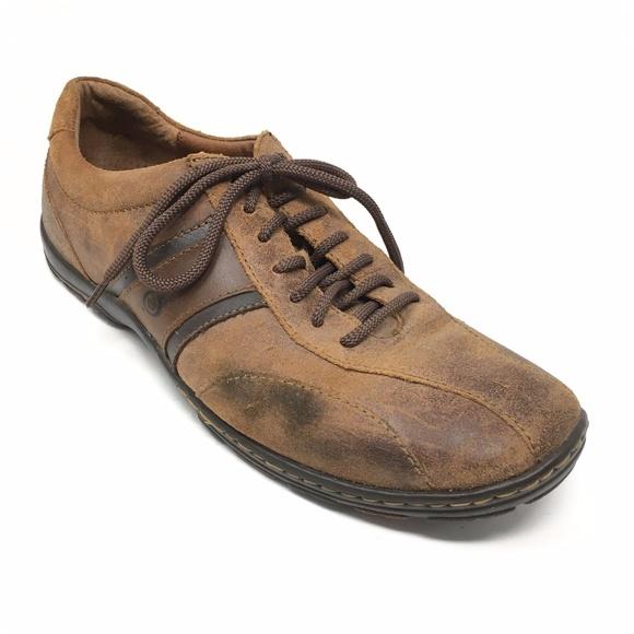0dfa777a49a Men's Born Manny Shoes Sneakers Size 10.5M